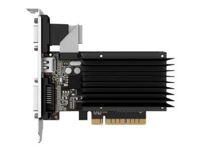 Gainward GeForce GT 730 SilentFX - Grafikkarten