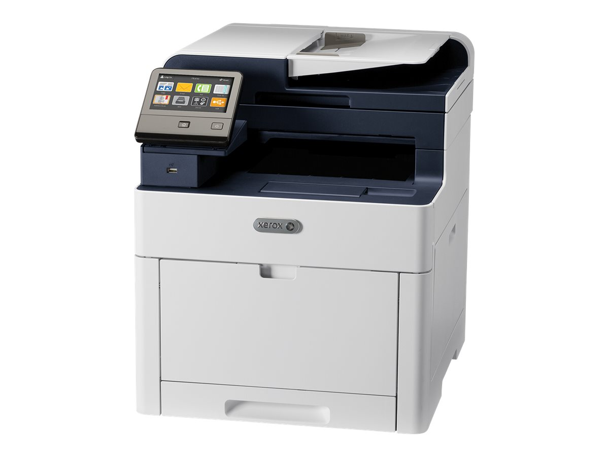Xerox WorkCentre 6515V_DNM - Multifunktionsdrucker - Farbe - Laser - Legal (216 x 356 mm)