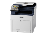 WorkCentre 6515V_DN - Multifunktionsdrucker - Farbe