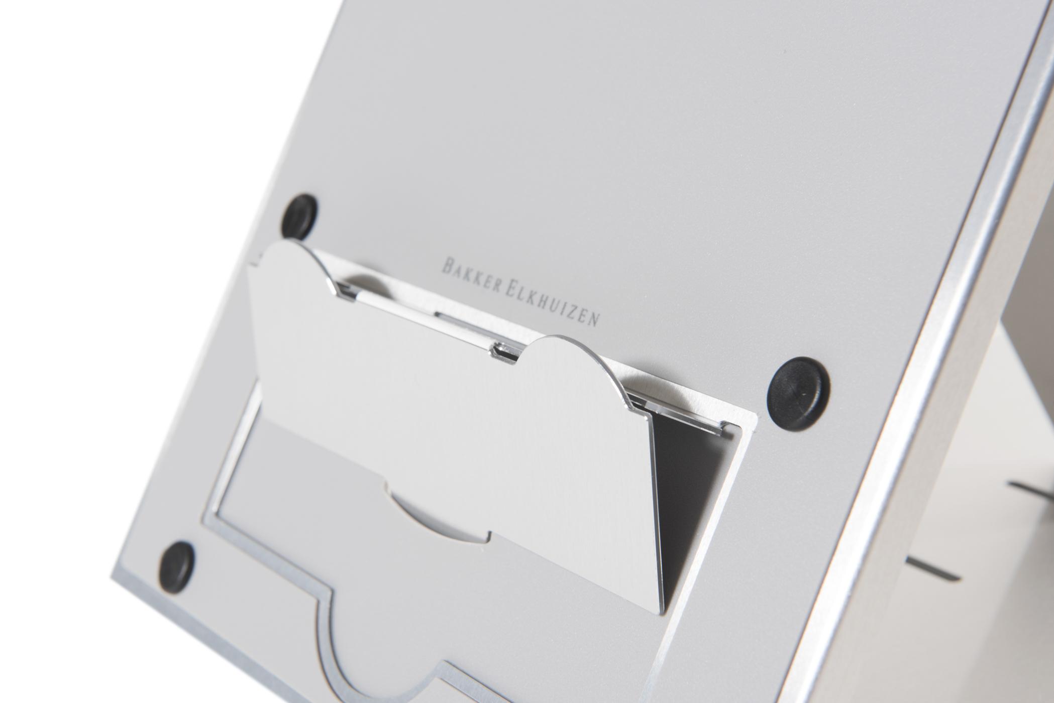 Bakker Elkhuizen Ergo-Q Hybrid - Notebook-Ständer