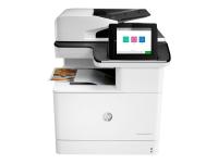 LaserJet Enterprise MFP M776dn - Multifunktionsdrucker - Farbe