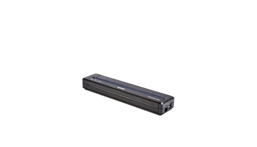 Brother PocketJet PJ-722 - Drucker - monochrom