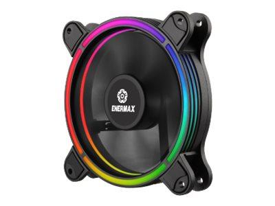 Enermax T.B. RGB UCTBRGB12-SG - Gehäuselüfter