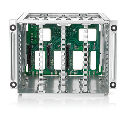HP Zweites Media Bay-Gehäuse-Kit(661618-B21) - REFURB