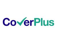 Cover Plus Onsite Service Swap - Serviceerweiterung - Austausch