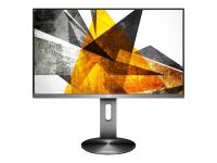 Pro-line Q2790PQU/BT Computerbildschirm 68,6 cm (27 Zoll) Quad HD LED Flach Matt Schwarz