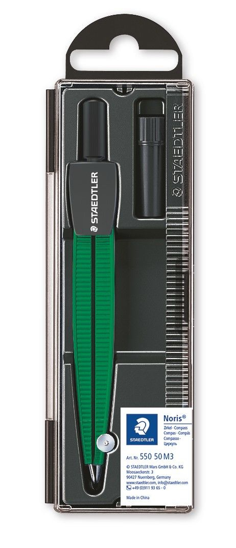 STAEDTLER 550 - 1 Stück(e) - Bürokleinmaterial - Grün