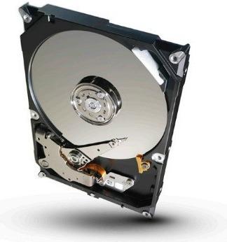 Seagate Pipeline HD Video 4000GB Serial ATA III Interne Festplatte
