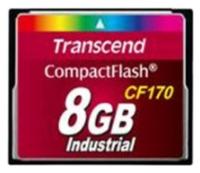 CF170 Speicherkarte 8 GB Kompaktflash MLC