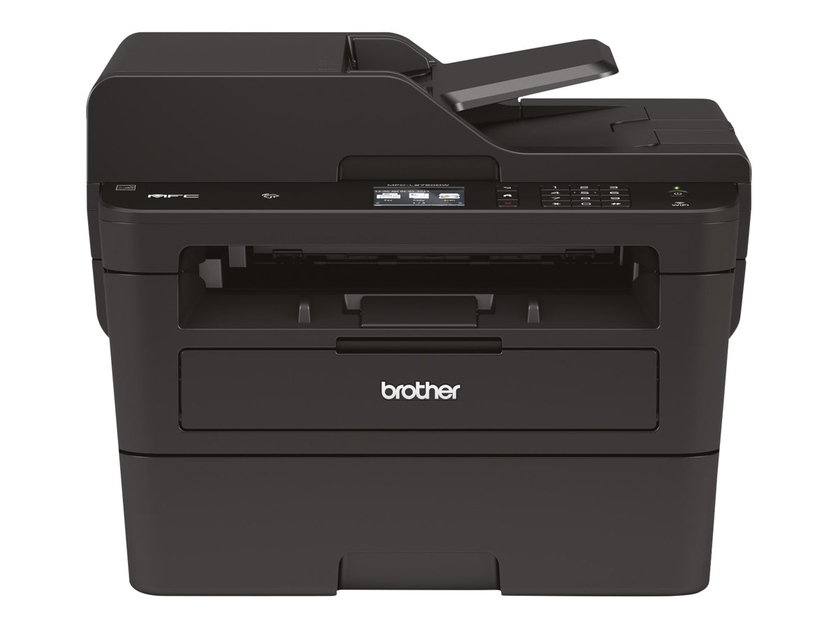 Brother MFC-L2750DW - Multifunktionsdrucker - s/w - Laser - Legal (216 x 356 mm)