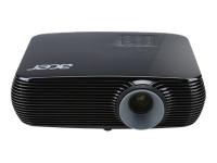 Essential X1126H Desktop-Projektor 4000ANSI Lumen DLP SVGA (800x600) Schwarz Beamer