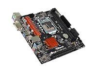 ASRock H110M-DGS - 3.0 - Motherboard