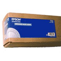 Epson Enhanced Matte - Papier, matt - Rolle A1 (61,0 cm x 30,5 m)