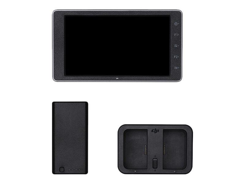 "DJI CrystalSky CS550 - Drahtlose LCD/DVR-Combo - Farbe - 14 cm (5.5"")"