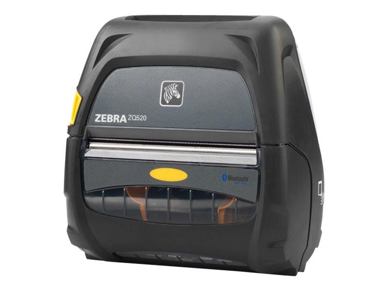 Zebra ZQ500 Series ZQ520 - Etikettendrucker