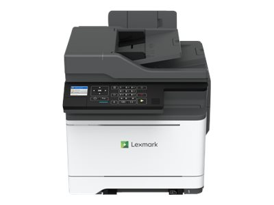 Lexmark MC2425adw - Multifunktionsdrucker - Farbe - Laser - Legal (216 x 356 mm)