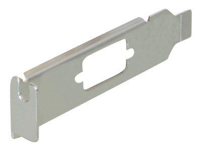 Delock PCI Express Card 1 x Serial - Serieller Adapter