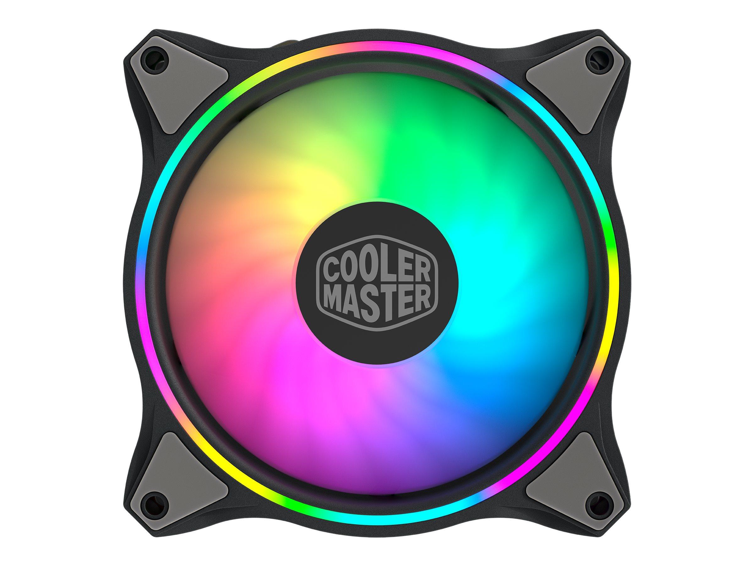 Cooler Master MasterFan MF120 HALO - Gehäuselüfter