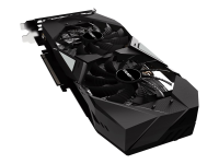 GeForce GTX 1650 GAMING OC 4G (rev. 1.0) - Grafikkarten - GF GTX 1650