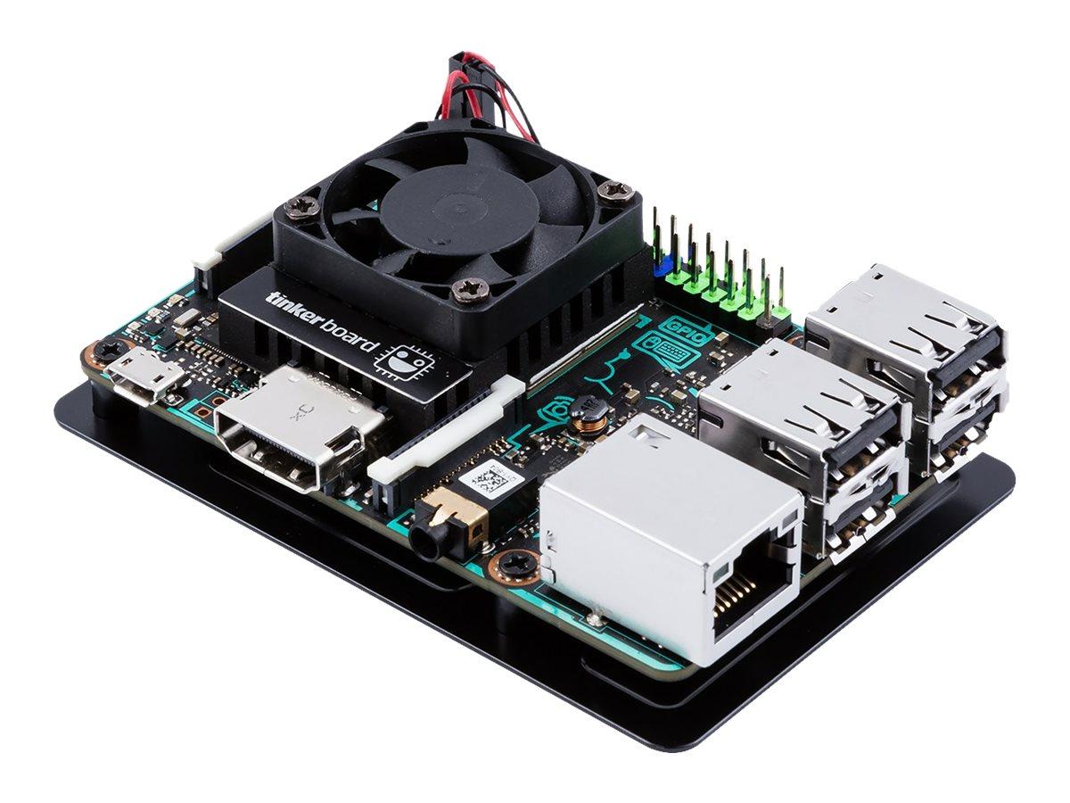 ASUS Open Case DIY Kit - Prozessor-Luftkühler