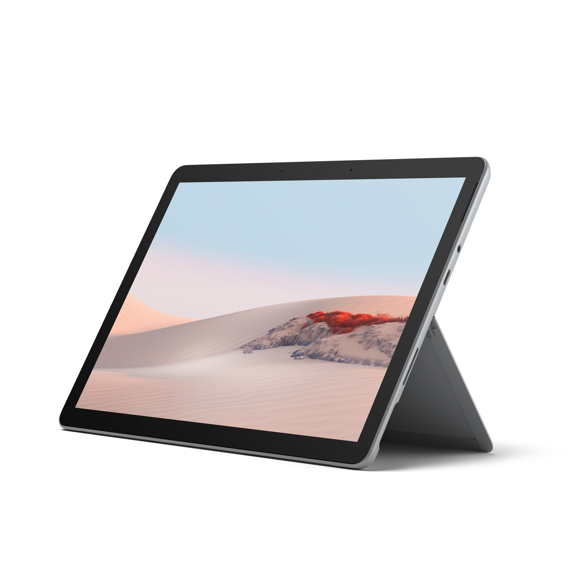 Mobile Preview: Microsoft Surface Go 2 - Tablet - Core m3 8100Y / 1.1 GHz - Win 10 Home in S mode - 8 GB RAM - 128 GB SSD - 26.7 cm (10.