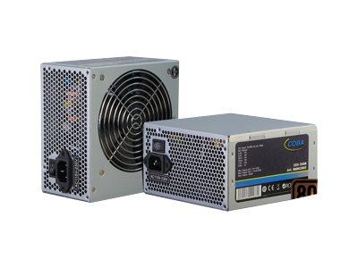 Inter-Tech Coba CES-350B 80+ - Stromversorgung (intern)