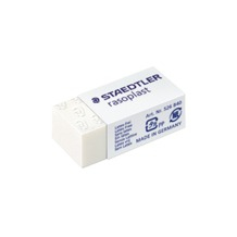 STAEDTLER rasoplast 526 B - Weiß - 3,3 cm - 16 mm - 13 mm - 1 Stück(e)