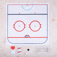 Thumbs Up ! Finger Game - Ice Hockey