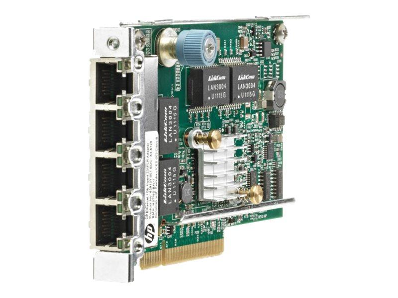 HPE 1GbE 4p FLR-T BCM5719 Adptr (629135-B22)