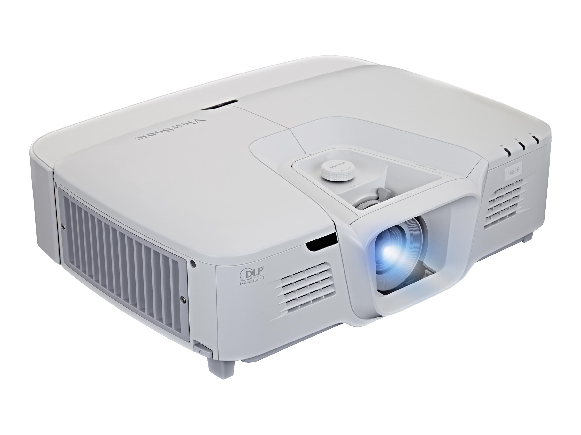 ViewSonic LightStream Pro8530HDL