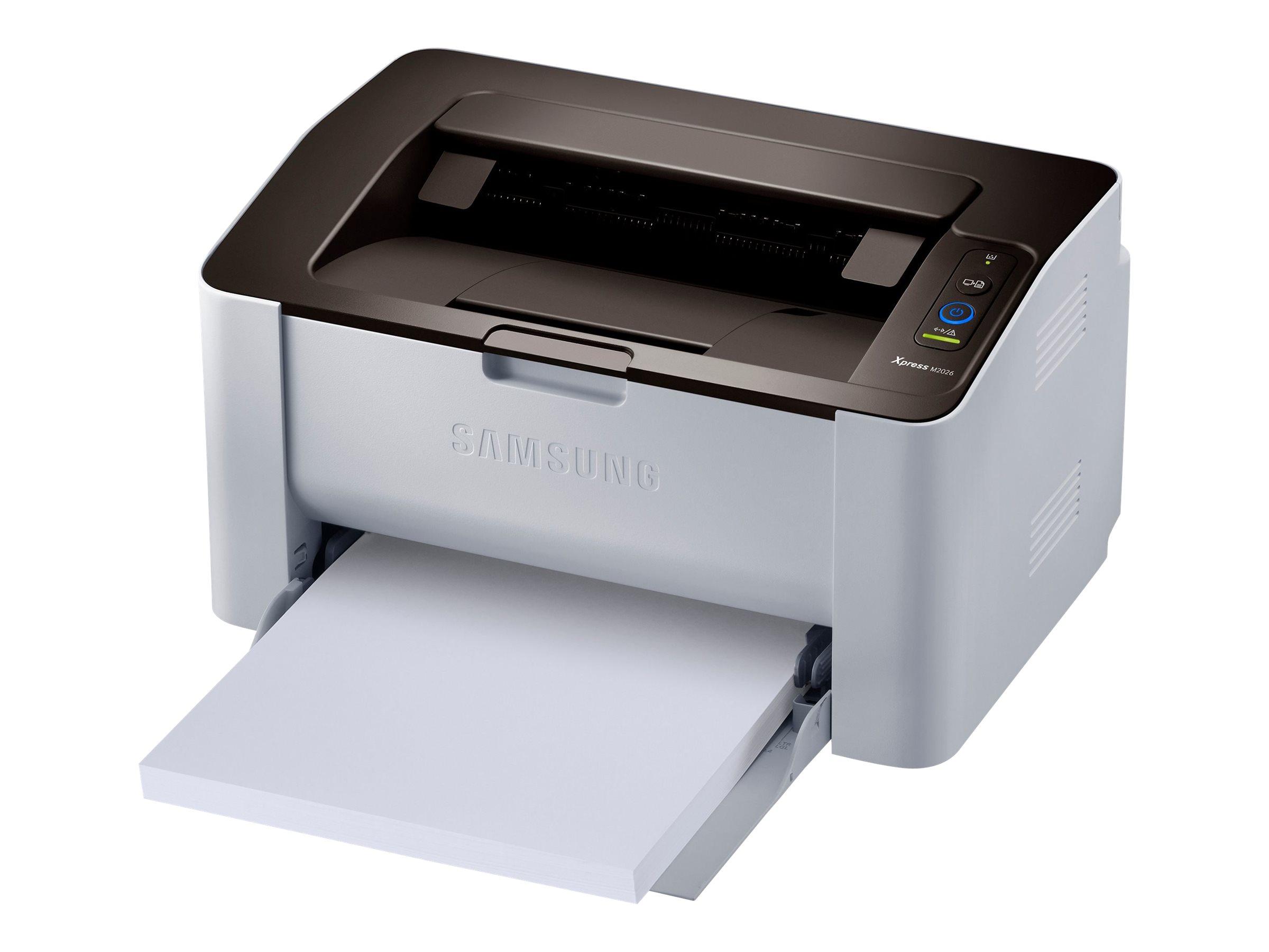 HP Samsung Xpress SL-M2026 - Drucker - monochrom