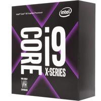 Core i9-9960X Prozessor 3,1 GHz Box 22 MB Smart Cache