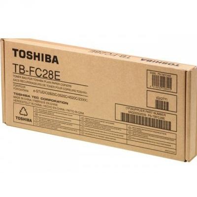 Toshiba TB-FC28E Tonerauffangbehälter