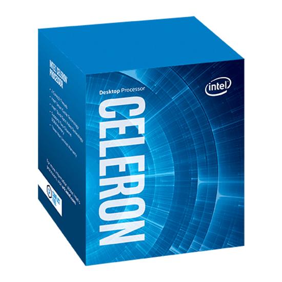 Intel Celeron G4900 - 3.1 GHz - 2 Kerne - 2 Threads