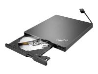 ThinkPad UltraSlim USB DVD Burner DVD±RW Schwarz Optisches Laufwerk