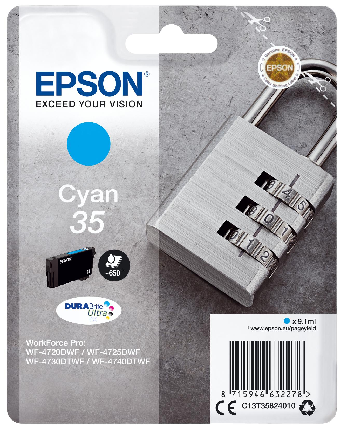 Epson C13T35824010