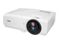 SW752 Desktop-Projektor 4700ANSI Lumen DLP WXGA (1280x800) Weiß Beamer