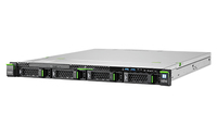 PRIMERGY RX1330 M3 3GHz Rack (1U) E3-1220V6 Intel® Xeon® 450W Server