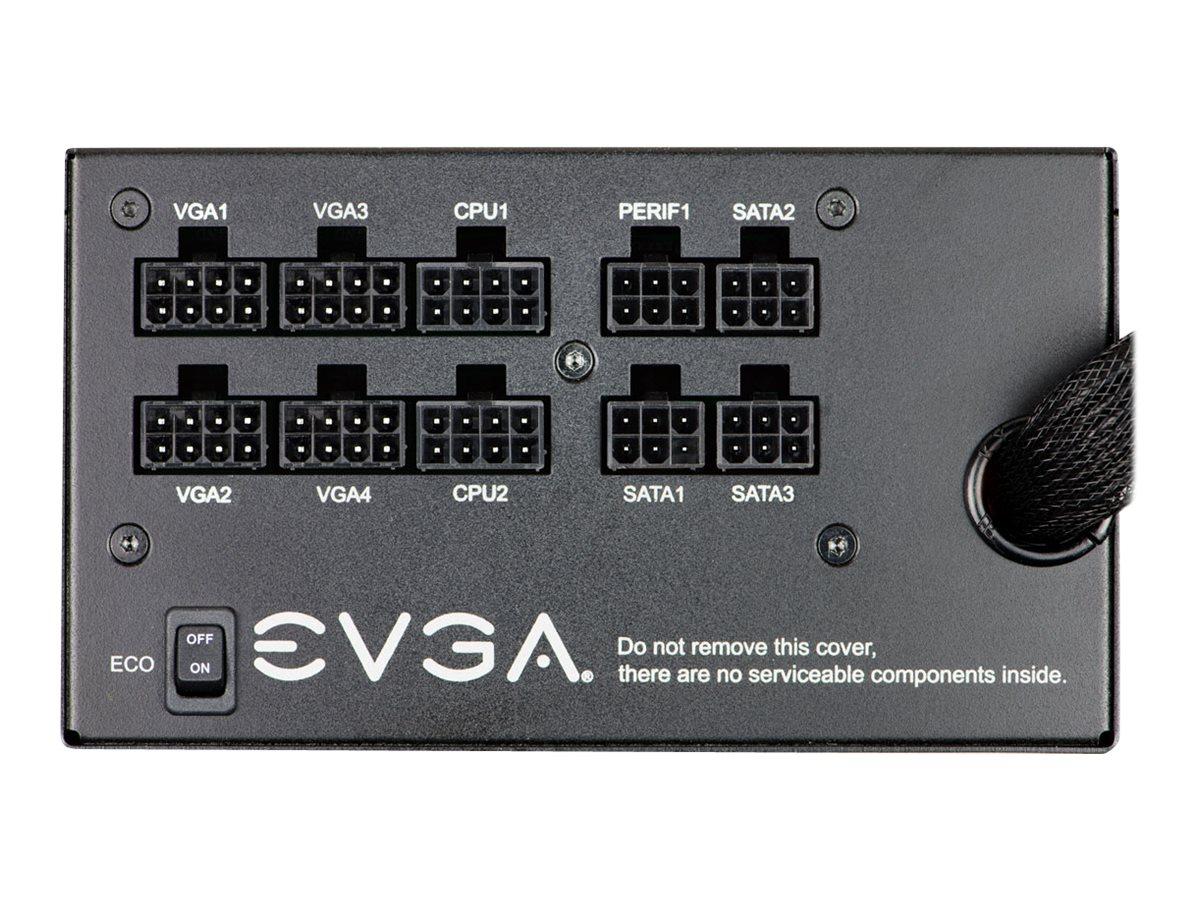 EVGA 750 GQ - Netzteil (intern) - ATX - 80 PLUS Gold