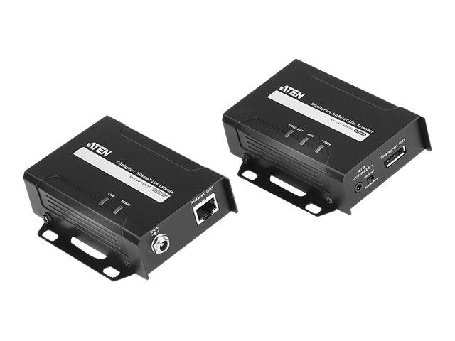 ATEN VE901 - Erweiterung für Video/Audio - DisplayPort