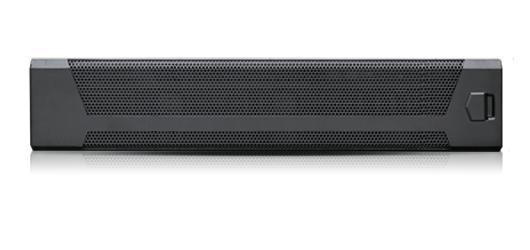 Vorschau: Chenbro Bezel Panel RM23708