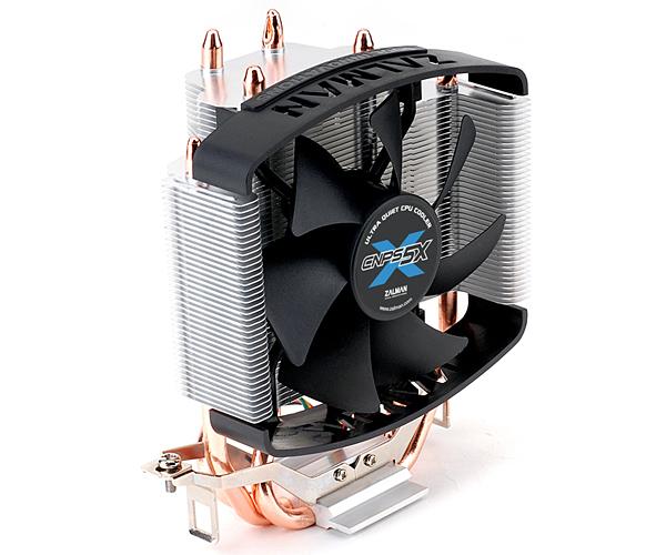 Zalman CNPS5X Performa Prozessor Kühler