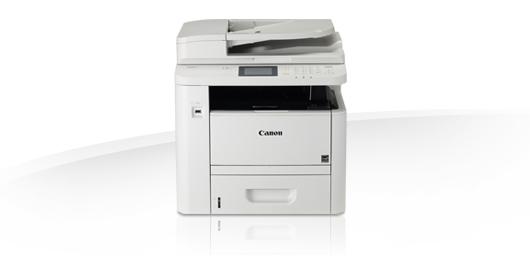 Canon i-SENSYS MF418x - Multifunktionsdrucker - s/w