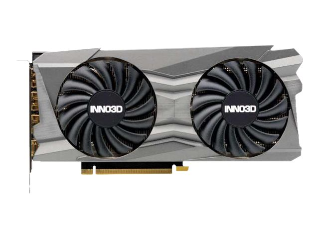 Inno3D GeForce RTX 3070 Twin X2 OC - Grafikkarten