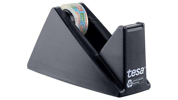 Tesa Easy Cut ecoLogo - Schwarz