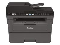 MFC-L2710DN - Multifunktionsdrucker - s/w