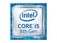 Core i5-8600 - 3.1 GHz