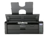 IRIScan Pro 5 ADF-Scanner 600 x 600DPI Schwarz