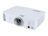 Home H6518BD Desktop-Projektor 3400ANSI Lumen DLP 1080p (1920x1080) 3D Weiß Beamer