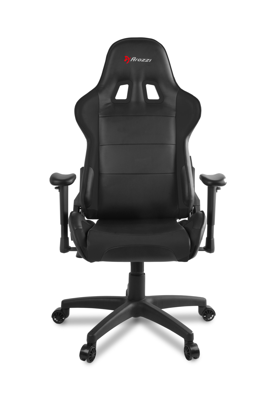 Arozzi Verona V2 - PC-Gamingstuhl - PC - 105 kg - Gepolsterter Sitz - Gepolsterte Rückenlehne - Nylon